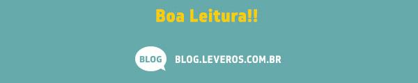 Blog Leveros